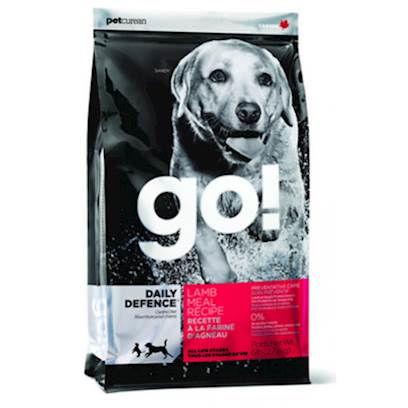 Petcurean Go! Daily Defence Dog Food