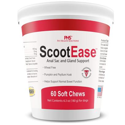 ScootEase™ Soft Chews