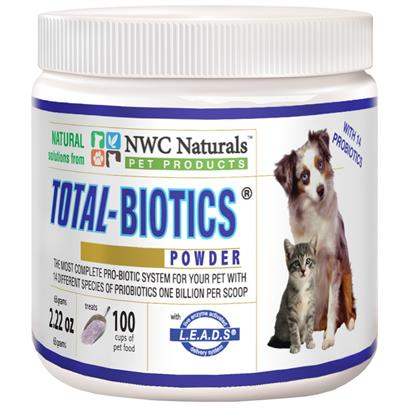 Total-Biotics Powder