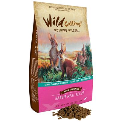 Wild Calling Xotic Essential Dog Food