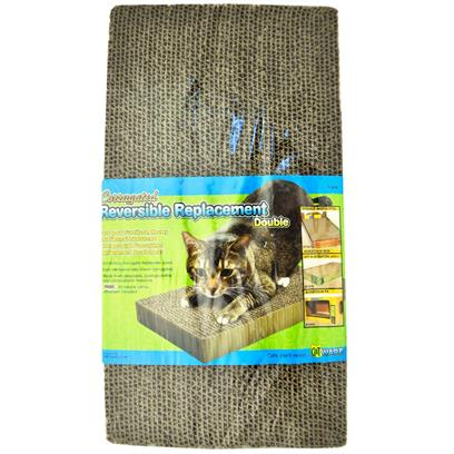 Ware Corrugated Double Reversible Replacement Scratcher