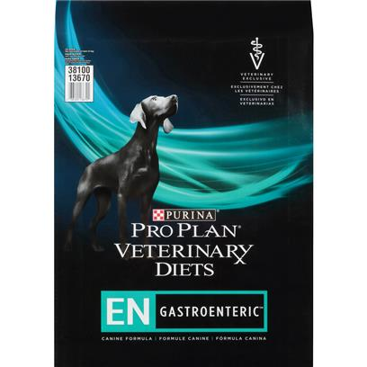 Purina Pro Plan Veterinary Diets EN Gastroenteric Canine Formula Dry Dog Food